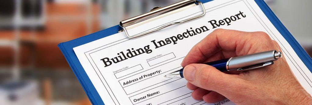 Building inspection : Favorable or unfavorable