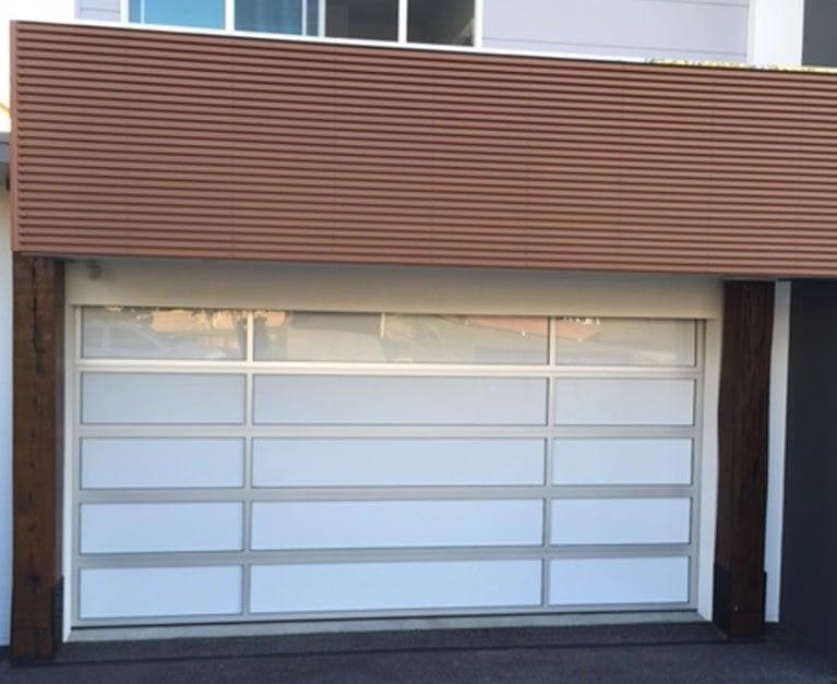 How to choose your garage door?